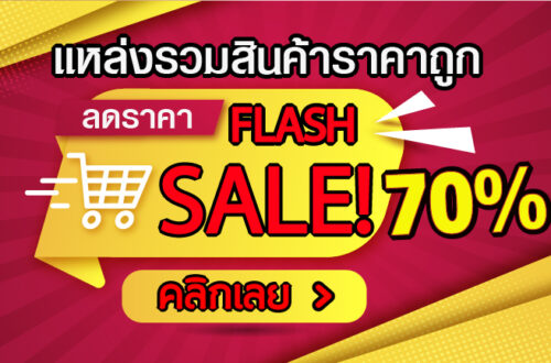 flashsale